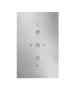Hansgrohe Raindance Rainmaker 680x460mm without Lighting