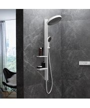 Hansgrohe Rainfinity Concealed 360 1jet Showerpipe
