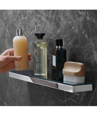 Hansgrohe Rainfinity Shelf 500mm