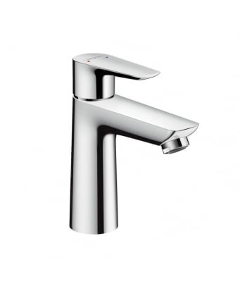 Hansgrohe Talis E Single Lever Basin Mixer 110