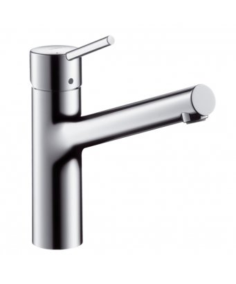Hansgrohe Talis S Single Lever Sink Mixer