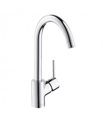 Hansgrohe Talis S² Variarc Single Lever Sink Mixer