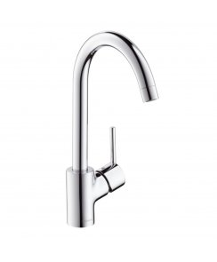 Talis S² Variarc Single Lever Sink Mixer
