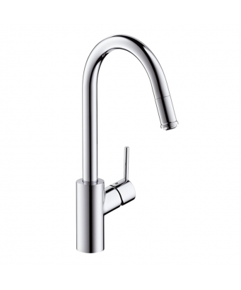 Hansgrohe Talis S² Variarc Single Lever Sink Mixer with Pull-Out Spout