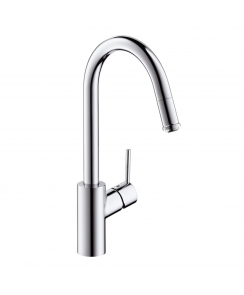 Talis S² Variarc Single Lever Sink Mixer with Pull-Out Spout
