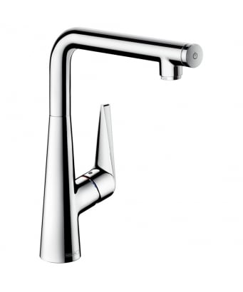 Hansgrohe Talis Select S Single Lever Kitchen Mixer 300