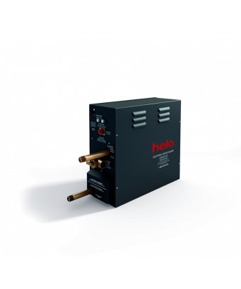 Helo AW Series Steam Generator - 7.5kW