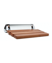 Fold-up Steam Bath Shower Seat