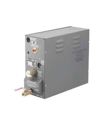 Helo T-Series Steam Generator 3 Phase - 8kW