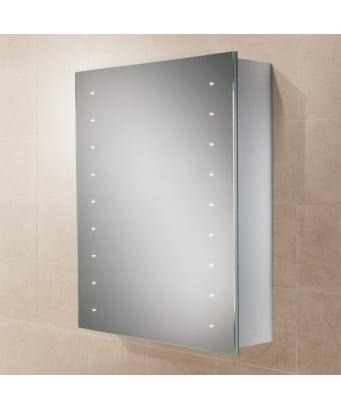 HIB Nimbus LED Mirror Cabinet