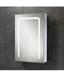 Stratus LED Mirror Cabinet