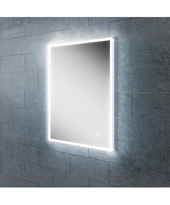 HIB Vega Illuminated Mirror
