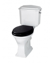 Astoria Deco Close Coupled Toilet