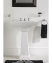 Imperial Astoria Deco Large Washbasin