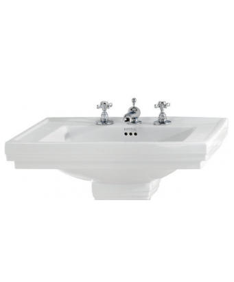 Imperial Astoria Deco Small Washbasin