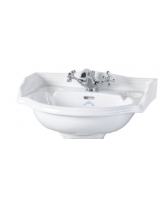 Oxford Round Washbasin