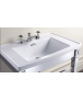 Imperial Radcliffe Vanity Washbasin