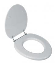 Classic Toilet Seat - Gloss White