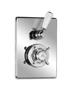 Concealed Godolphin Thermostatic Mixing Valve