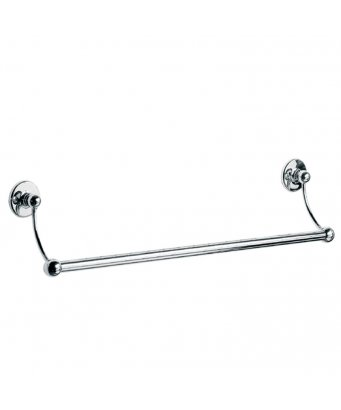 Lefroy Brooks Edwardian Standard Towel Rail 508mm