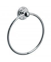 Edwardian Towel Ring