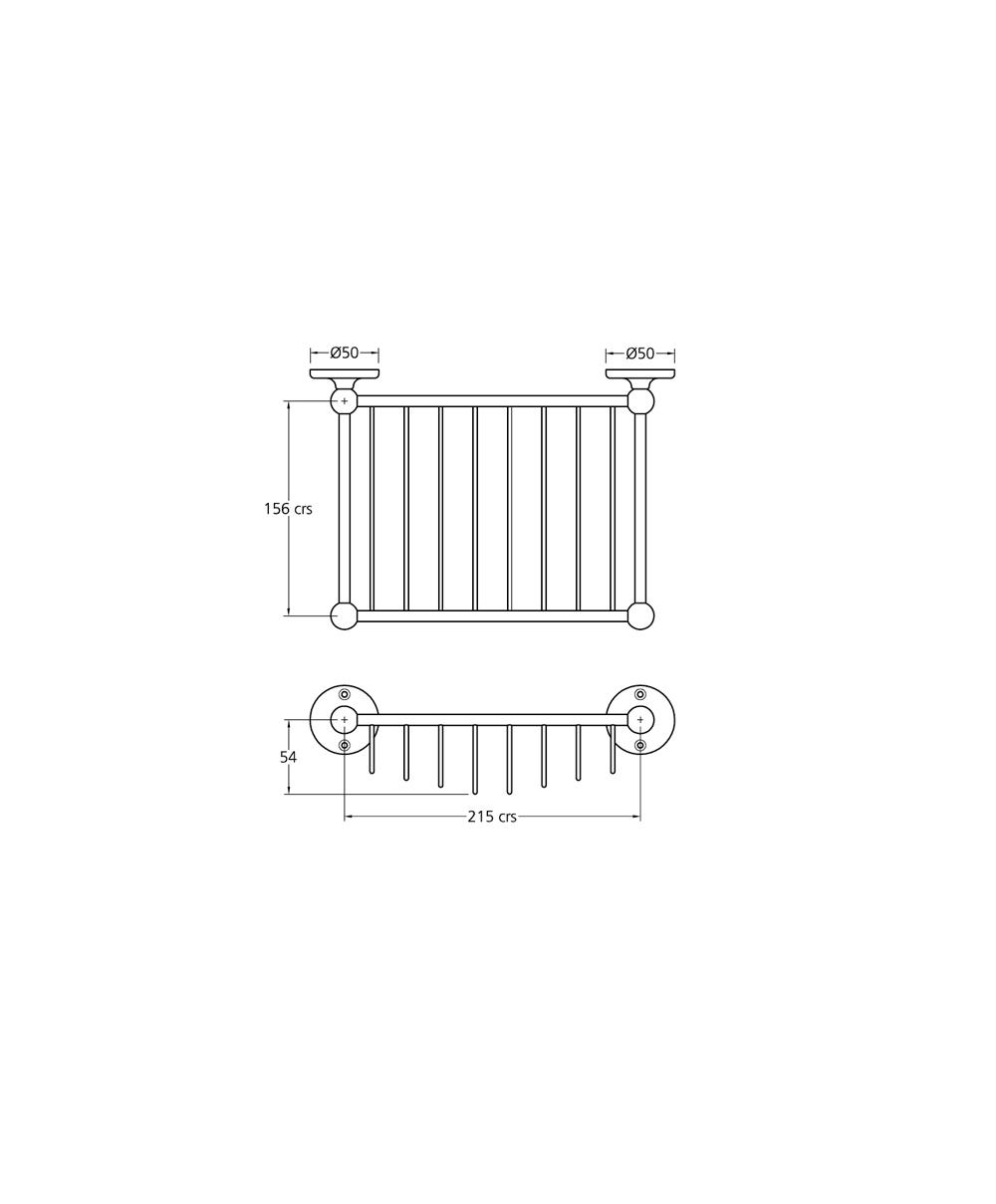 Lefroy Brooks Edwardian Wire Sponge Dish Lb4950 Wiring Diagram
