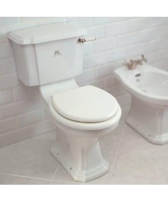 Lefroy Brooks Lissa Doon Close Coupled Toilet