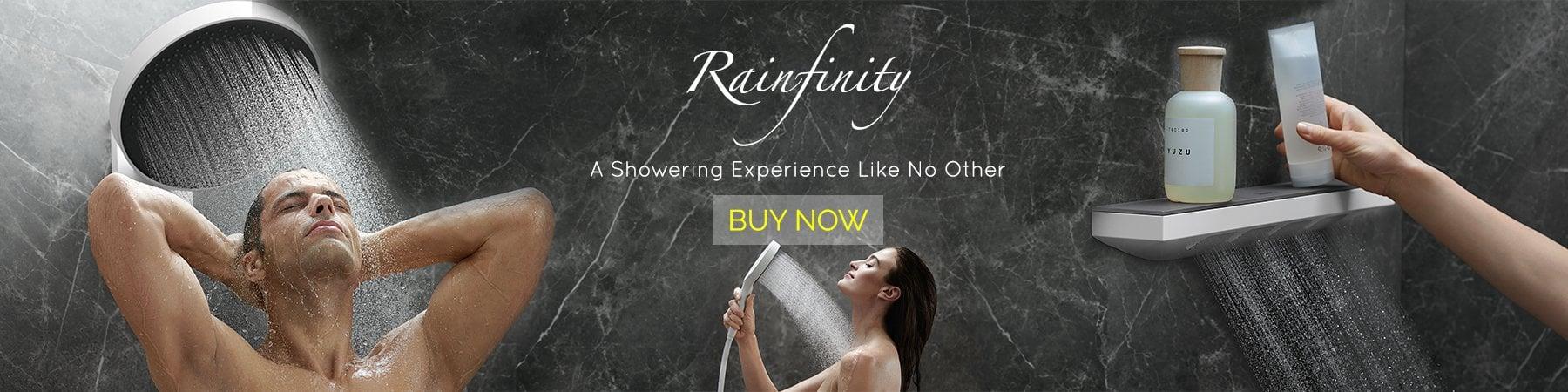 RAINFINITY