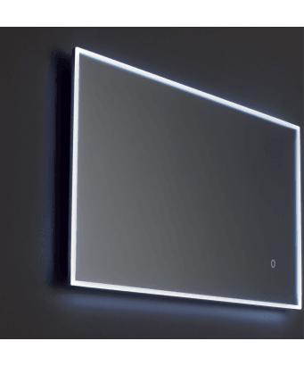No Code Atlas LED Mirror
