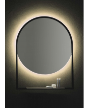 Cassiopea LED Mirror