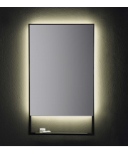 No Code Castore LED Mirror
