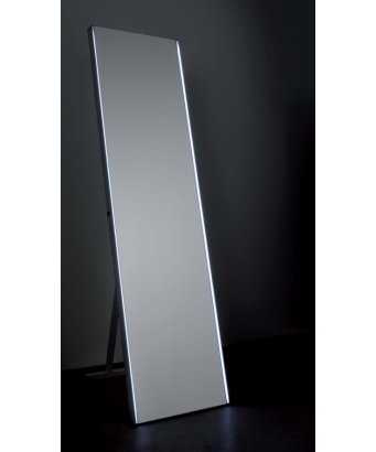 No Code Hercules LED Mirror