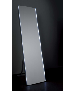 Hercules LED Mirror