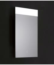 Metro LED Mirror