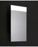 No Code Metro LED Mirror