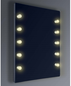 Movie Star LED Mirror
