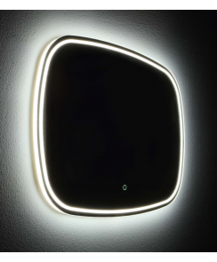 Norma LED Mirror