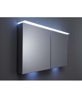 No Code Polaris LED Miror Cabinet