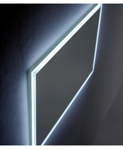 Starlight LED Mirror