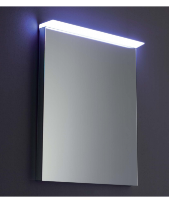 No Code Volans LED Mirror