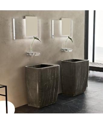 Toscoquattro Chorus Freestanding Washbasin