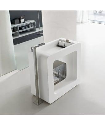 Toscoquattro Sixty Freestanding Washbasin